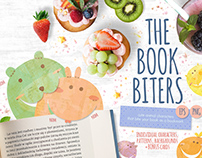 The Book Biters