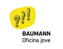 Identidad para el Servicio de Juventud  Baumann