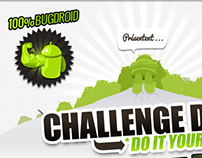 Challenge DIY Contest