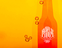 Asher Beer, Design New Brand. design studio