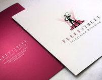 Fleet Street Brochure