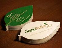 Green Builder's Depot