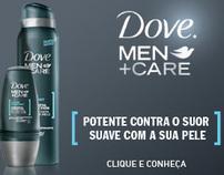 Unilever | Dove Men+Care