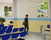 MDS/ BRASIL- Government Set Design