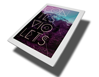 Project- Contes Violets