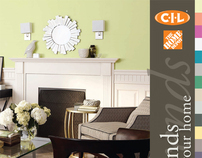 CIL Colour Trends Brochure 2011