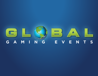 Branding for Global Gaming Events