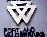 Portland Valderrivas
