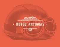 Motos antiguas HD - Rebrand