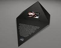 TV1 / Make B. Black Crystal Box
