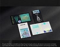 上海《七拓》吉他品牌设计及网站开发设计