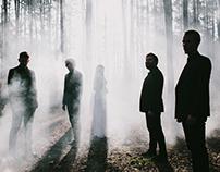 5 vymir, musicians