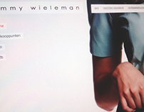 Emmy Wieleman - Website