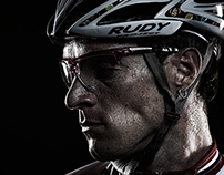 Chain Gang - Portraits of Pro-Cyclist