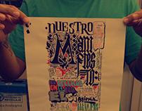 Manifiesto Concept-McCann 2013