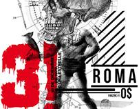 3!/ROMA
