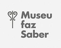 Museu faz saber