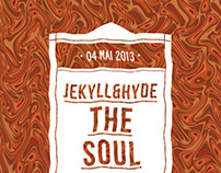 Flyer / JEKYLL&HYDE : THE SOUL