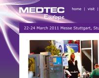 website medtec europe