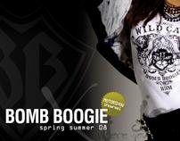 BombBoogie (ss08 - fw07)