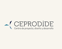 Página Web - CEPRODIDE