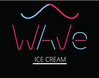 Wave ice cream