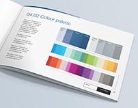 OSCE Visual Identity Manual Update