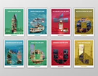 İstanbul City Promotion - Advertisement Campaign, Brand