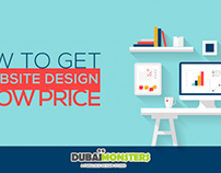 How to Get a Website Design in Low Price