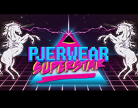 pjerwear intro commercial + 1984 VHS