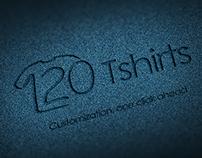120 Tshirts