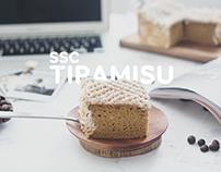 SSC Tiramisu photoshoot
