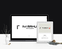 SayRahul- Web & Graphics