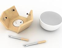HandCraft Fondue