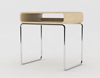 Marcel school desk