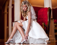 Aurielle Siple - Bridal Session
