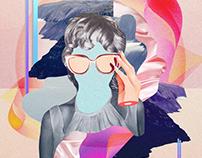 #128 | Collage illustration