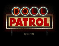 Doll Patrol Logo