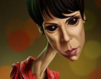 """""""Rita Madness"""" (2012)"""