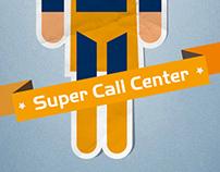 Super Call Center