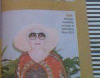 o globo magazine