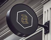 Cedilson Amorim | Logo