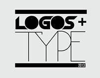 Logo + Type 2013