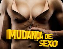 NatGeo - Tabu Mudança de Sexo