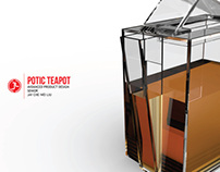 Potic Teapot