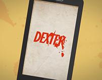 [Video] Dexter Fan Art
