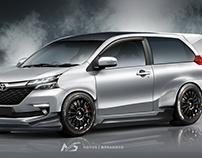 Toyota Racing Dream mashup