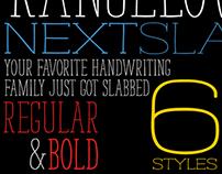 Strangelove NextSlab™
