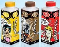 Shock Milk