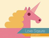 Love Sqaure